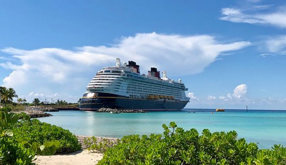 Top 5 Ways to Save on a Cruise