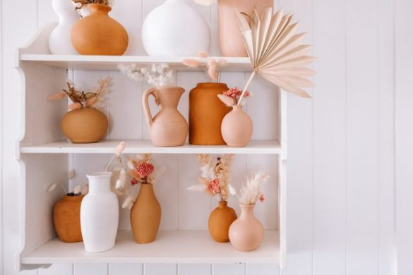 How To Make DIY Textured Chalk Paint (In Any Colour!)