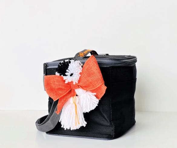 DIY Customized Lunch Bag