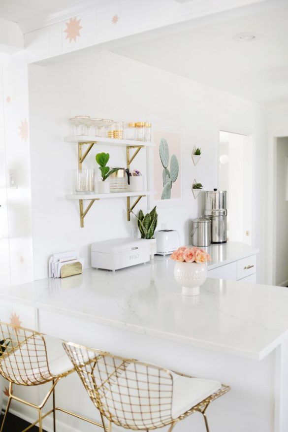5 Easy Ways To Declutter Your Countertop (This Time For Good!)