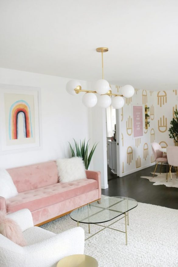 When To Add (Or Remove) Light Fixtures In Your House