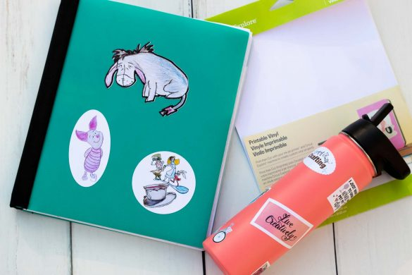 Cricut Print and Cut:  All You Need to Know!