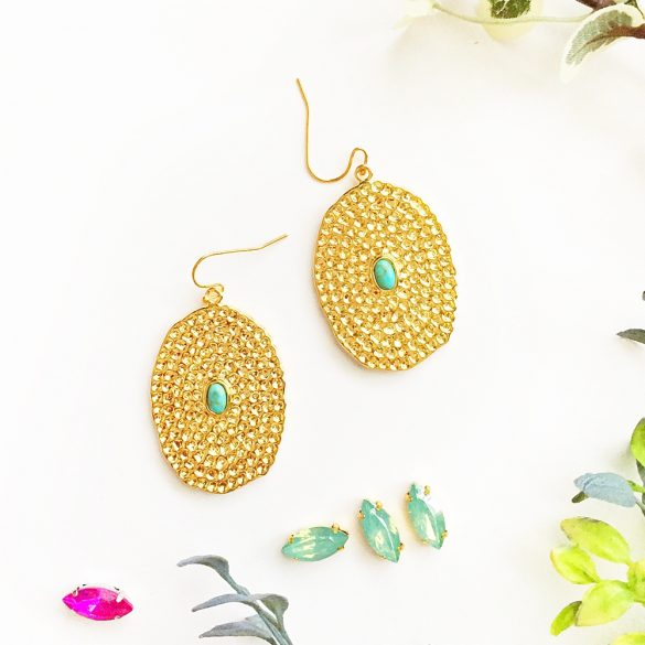 Jewelry Trend To DIY – Statement Earrings