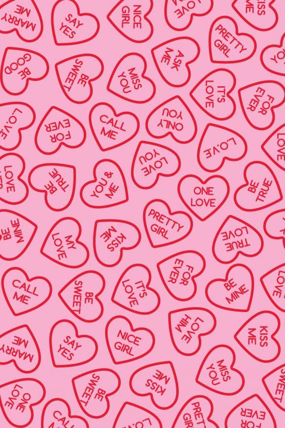 Free Valentine's Day Wallpaper Download