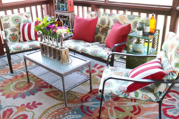 Our Best Screened-In Porch Ideas