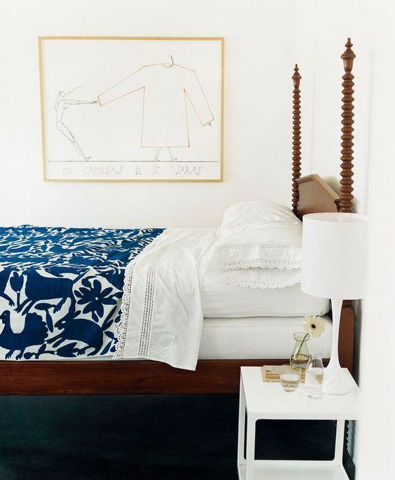 Back to (Bedroom) Basics