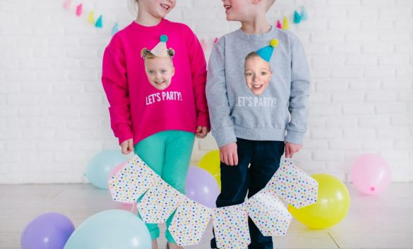 7 DIY Birthday Party Essentials You Can Make by Yourself
