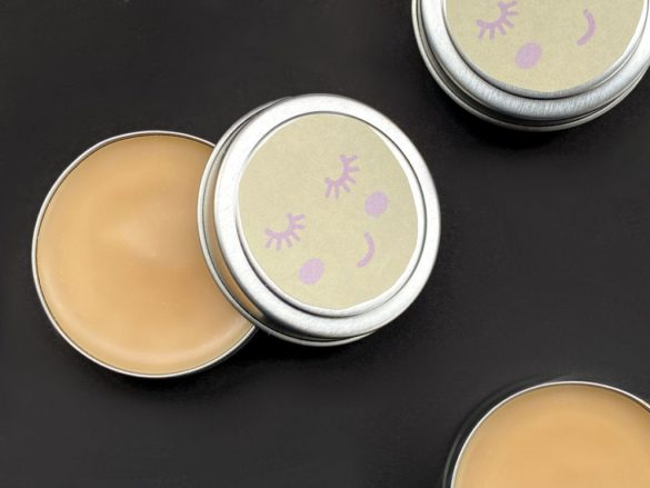 Manuka Essential Oil Salve Recipe: A Magic Beauty Balm for Natural Skin Care