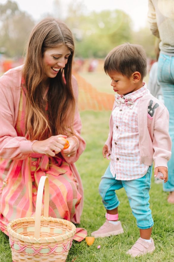Easter Basket Ideas for Toddlers, Kids, Teens and Adults!