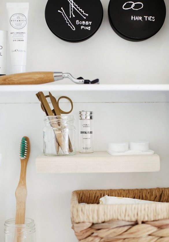 5 Minute Craft: Magnetic Wooden Shelf
