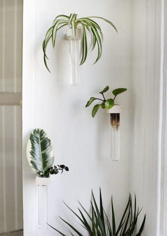 DIY Wall Propagation Tubes