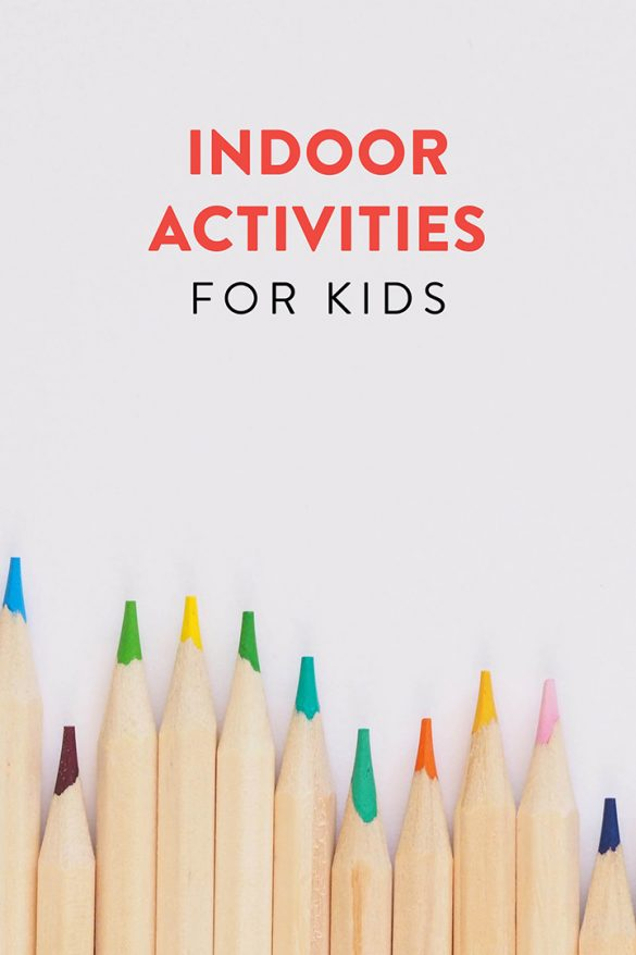 Activities and Educational Tools for Kids