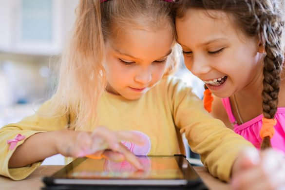 35+ Best Educational Apps For Kids