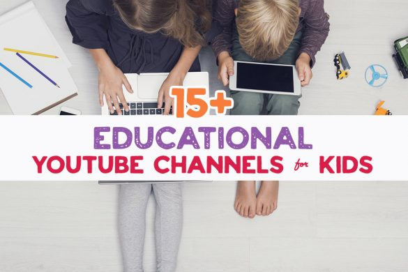 15+ Best Educational Videos For Kids
