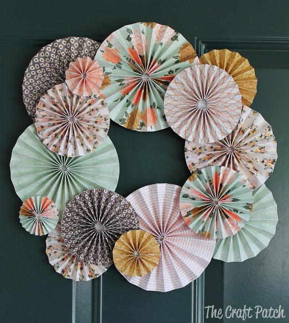 39+ Gorgeous Spring Wreath Ideas