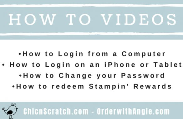 How to Login to Online Classes