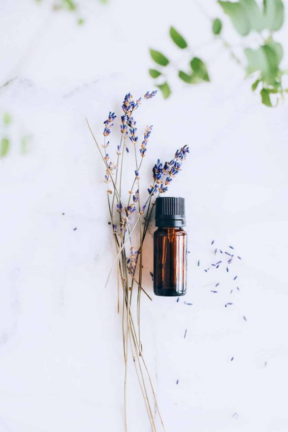 6 Ways to Use Lavender Oil in Green Cleaning Recipes