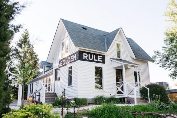 25% Off at Golden Rule – Today Only!
