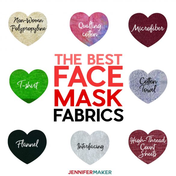 Best Fabric for DIY Face Masks: Which Ones Work Best?