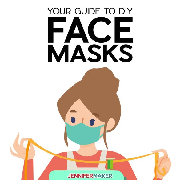 DIY Face Masks: What You Should Know Before Making One
