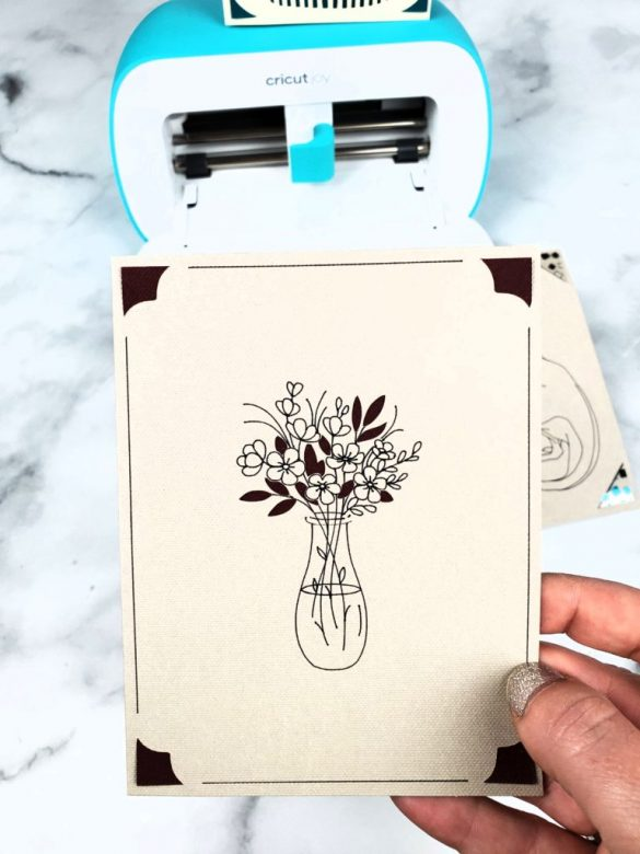 Three Easy Cricut Joy Projects to Make Now!