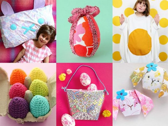 20 Fun Easter Craft Ideas for Everyone!