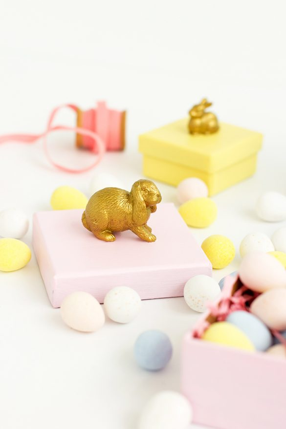 Favorite DIY Easter Projects