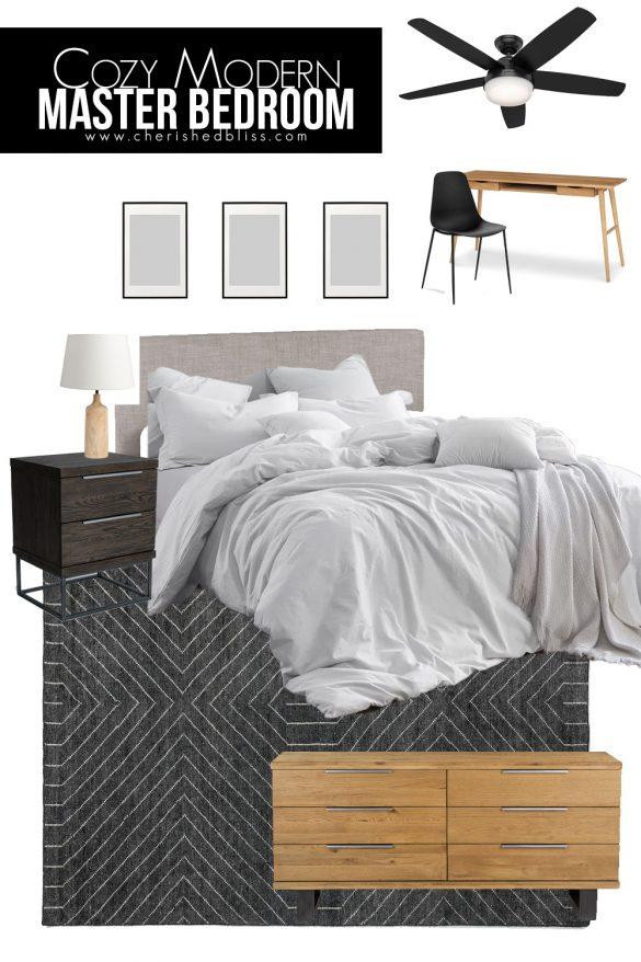 Master Bedroom Design Plans – ORC
