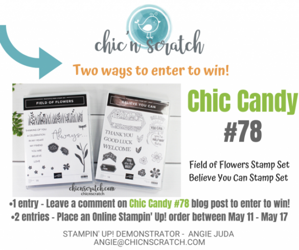 Chic Candy 78