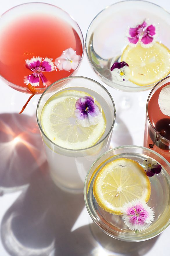 How To Make Cocktails At Home in Minutes!