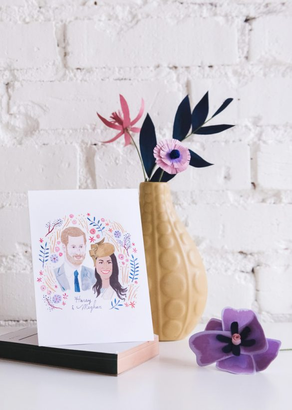 In the Mood For: The Royal Wedding Anniversary