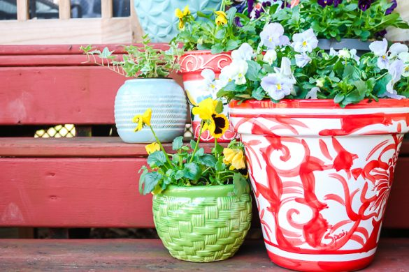 Planter Ideas That Are Perfect for Your Home
