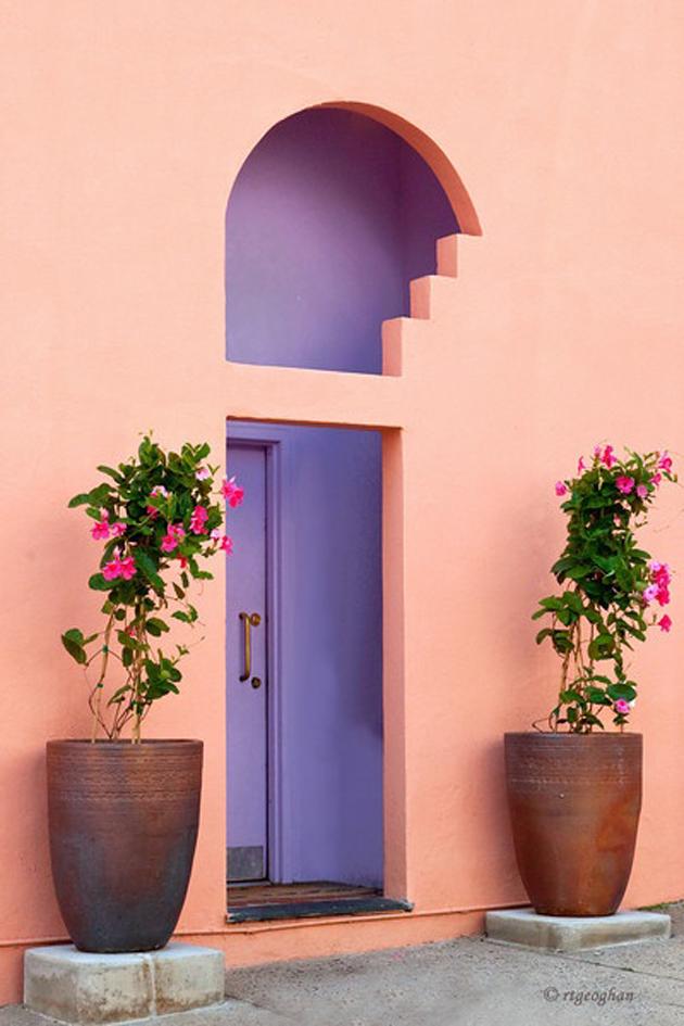 Color Crush: Cool Lavender