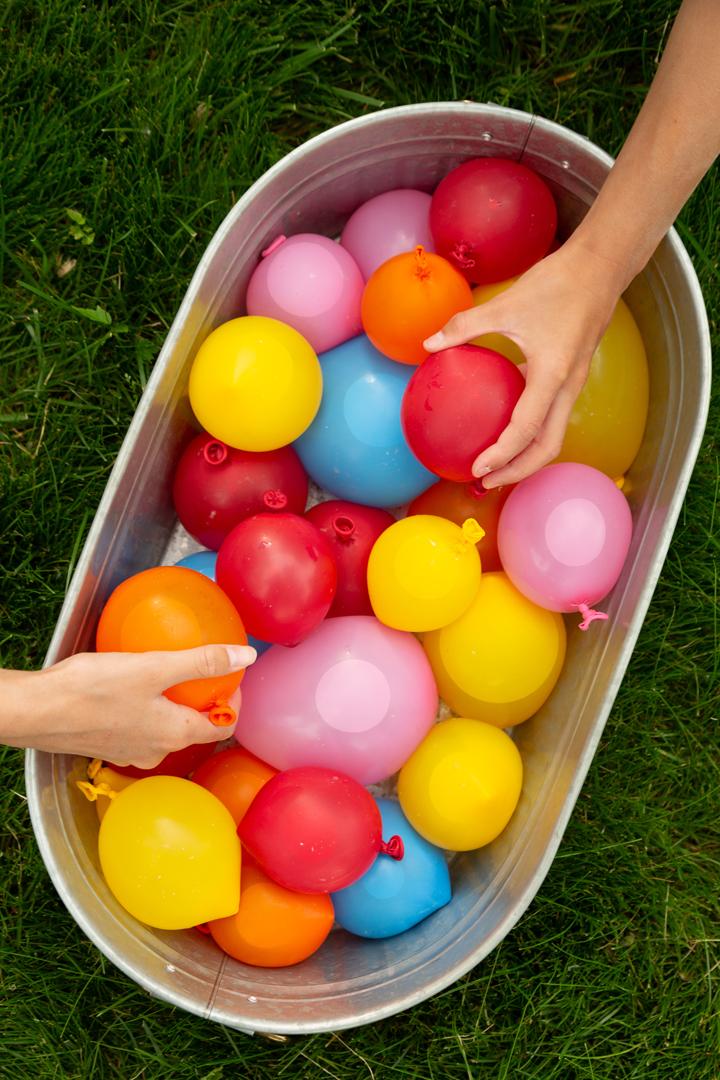 Favorite Kids Outdoor Summer Activities