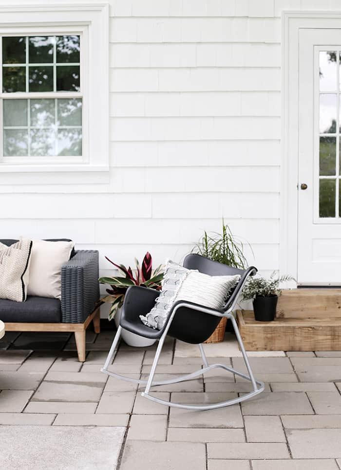 DIY Scandinavian Patio Ideas