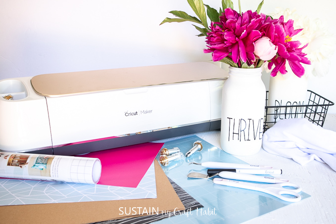 4 Things We Didn't Know about the Cricut Maker Before We Got One