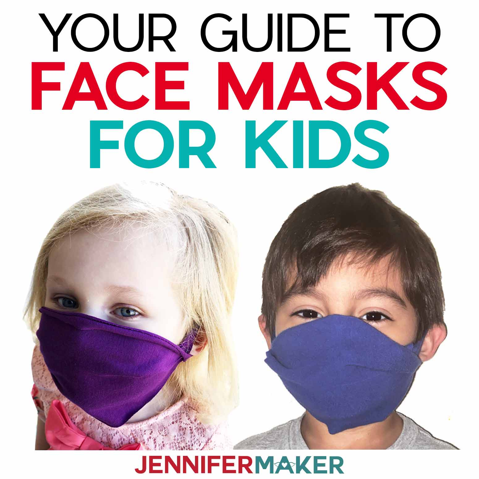 Face Masks for Children: Answers to your Face Mask Questions
