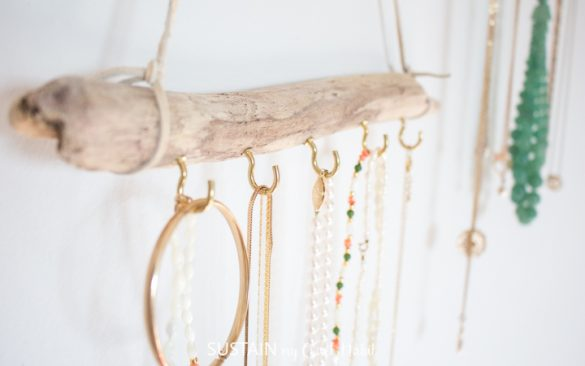 Creative Jewelry Display Ideas