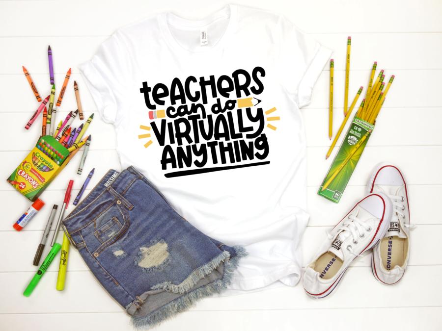 Virtual Teachers cut file
