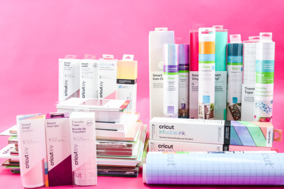 Cricut Materials: Which Should You Use?
