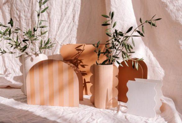 Making Curvy Wooden Vases!