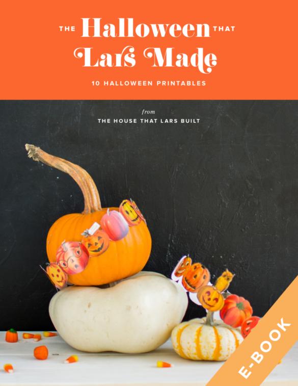 Halloween e-book out now!