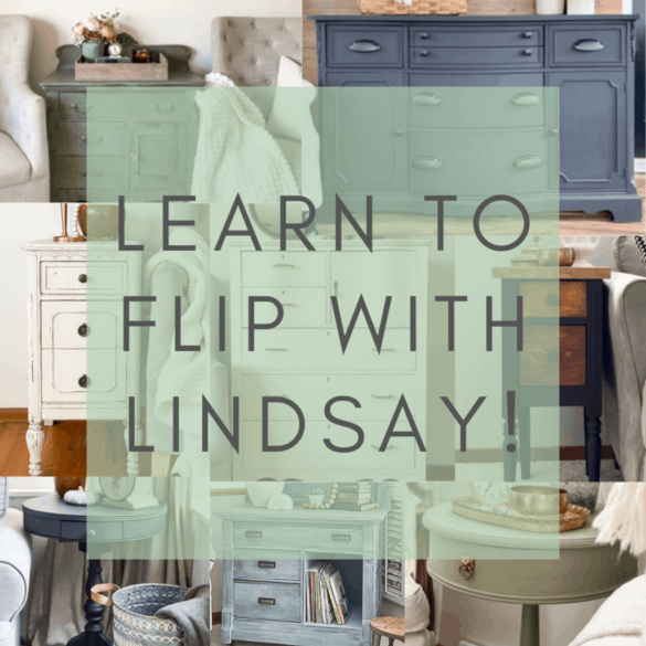 Learn To Flip With Lindsay Course