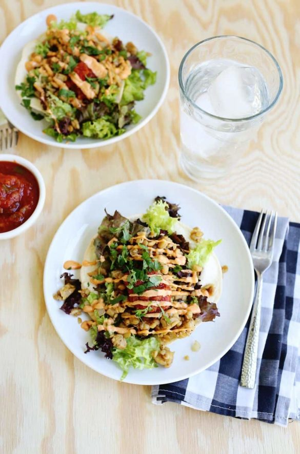 Our Favorite 30-Minute Meals