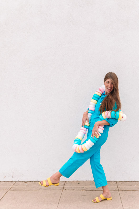 30+ DIY Food Halloween Costumes (For any age!)